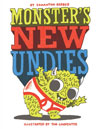 Monster's New Undies