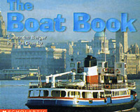 The Boat Book