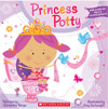 Princess Potty